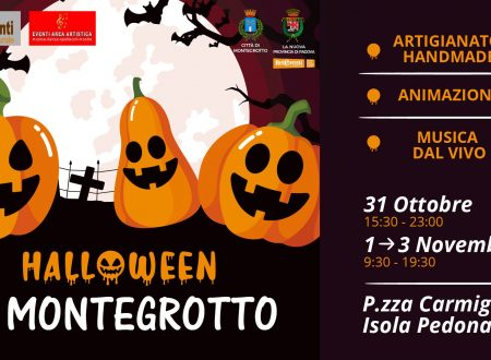 Halloween Alle Terme
